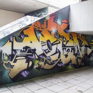 Acton (Suomi), Asemapäällikönkatu 12