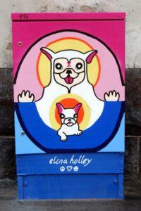 Elina Holley